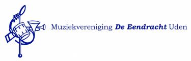 Logo Muziekvereniging De Eendracht