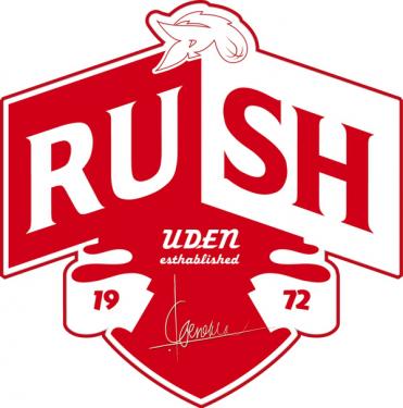 Basketbalvereniging Rush