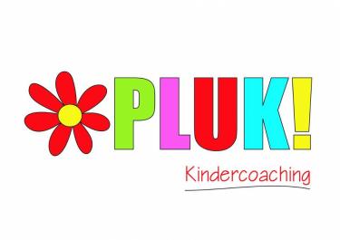 Logo Pluk! Kindercoaching