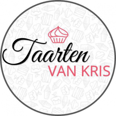 Logo Taarten van Kris