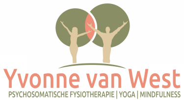 Yvonne van West Psychosomatische Fysiotherapie, Yoga en Mindfulness