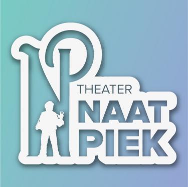 Logo (Openlucht)theater Naat Piek