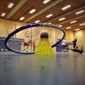 Badmintonclub Raam-Melle